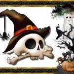 Halloween Puzzle Challenge
