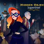 Hidden Objects: Superthief