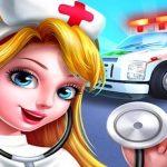 עזרה לרופא בית החולים