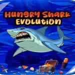 אבולוציה של כריש רעב