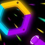 Hyper Color Rush Shooter