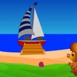 הבריחה של האי