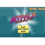Jetpack נגמר