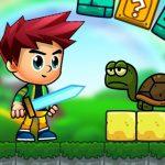 Jungle Adventure – Super World New Games 2021