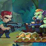 Jungle Hero 2