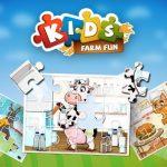 Kids: Farm Fun