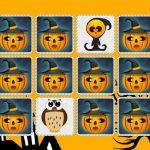 Kids Memory Game: Halloween