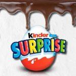 Kinder Egg Surprise