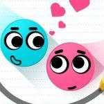 אהבה נקודות