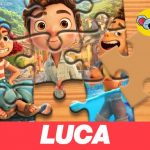 עולם הפאזלים של לוקה