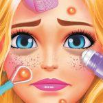 משחקי ילדות מהפך סלונג: מאפרת איפור יום ספא