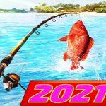 Marina Sea Fishing Master