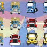 משאיות תואמות