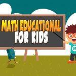 מתמטיקה חינוכית לילדים