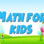 משחק מתמטיקה לילד