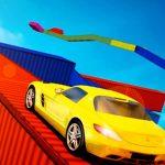 מכוניות פעלולים מגה רמפות 3d