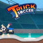 Monster Truck Soccer