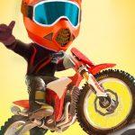 MOTO X3M BIKE RACE GAME – Moto X3M