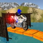 סים אופנוע Offroad 2021
