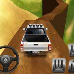 טיפוס הרים 4×4 : נסיעה ברכב מחוץ לכביש