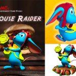 Mouse Raider