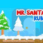 מר סנטה ריצה 2