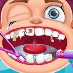 רופא השיניים שלי