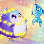 הדג שלי
