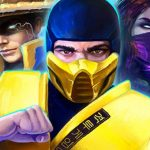 Ninja Fighting Jeu en Ligne