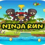 Ninja Kid Run Free – משחקים מהנים
