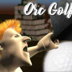 גולף מקדש אורק
