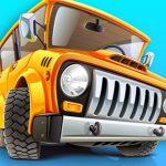 Parking Puzzle Jam 3D