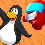 Penguin Adventure -Imposter