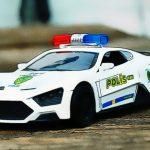 Police Vehicles