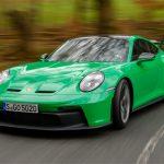 פורשה 911 GT3 פאזל
