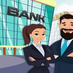 להעמיד פנים מנהל בנק בנק: כיף החיים במשרד העירוני