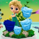 פרח החיים הנצחי של הנסיכה