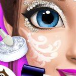סלון האיפור של הנסיכה גלוריה