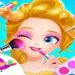 איפור הנסיכה – משחקי איפור מקוונים לילדות