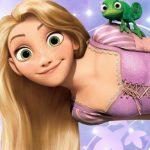Princess Rapunzel Jigsaw Puzzle Collection