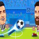 ⚽Puppet Soccer  – Big Head Football