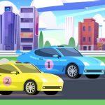 מכוניות מירוץ 2