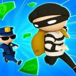 איש שוד של גניבה – מדמה גנב נחש