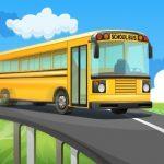 מירוץ אוטובוסים לבית הספר