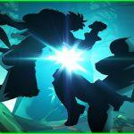 לוחמי קרב הצללים: אגדת גיבור העל
