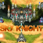 Sky Night Game