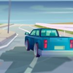 Sling Drift Cars