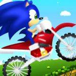 Sonic Hill Climb Racing 2 Boom