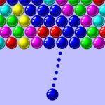 BUBBLES SPACE – Bubble Shooter