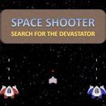 SFTD היורה בחלל